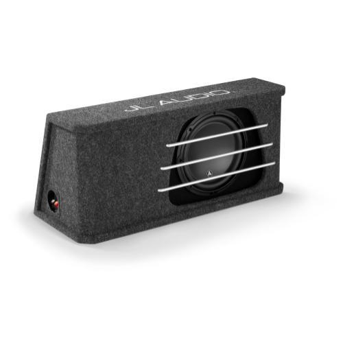 JL Audio - Single 10W3v3 H.O. Wedge, Ported, 2