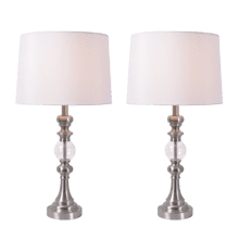Macy - 2-Pack Table Lamp