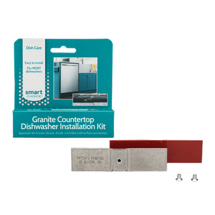 Granite Countertop Dishwasher Installation Kit
