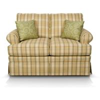 5340-88 Grace Loveseat Glider Product Image