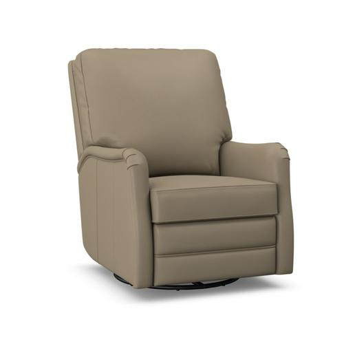 Randolph Power Swivel Gliding Rec Chair CLP757/PSGRC