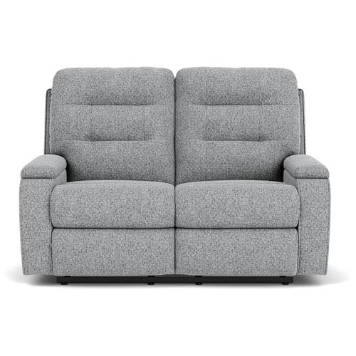 Kerrie Power Reclining Loveseat