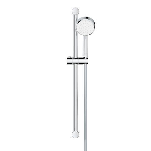 "Product Image - Tempesta Cosmopolitan 24"" Shower Slide Bar Kit - 2 Sprays, 1.75 Gpm"