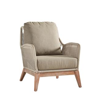 See Details - Gray Fiddler Occasional Chair
