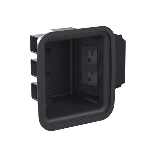 In-Wall Cable Routing and Power Source Accessory For the SFX645(P), SFX650(P), SFX660(P), STX645(P)(L), STX650(P)(L) and STX660(P)(L)