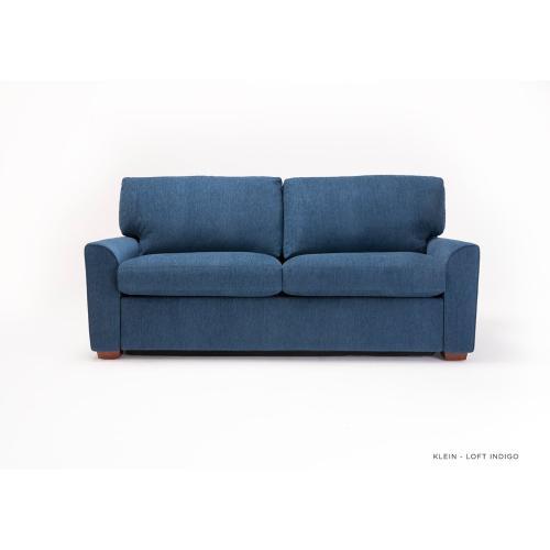 Klein Modern Sleeper Sofa - American Leather