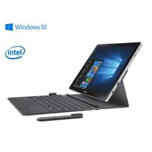 """See Details - Galaxy Book 10.6"""" 2-in-1 PC (Wi-Fi), Silver (Windows 10 Home/ 4GB/64GB)"""