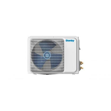 See Details - Danby 12,000 BTU Mini-Split Air Conditioner with Heat Pump and Variable Speed Inverter