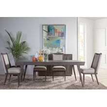 Antico Haiku Rectangular Dining Table