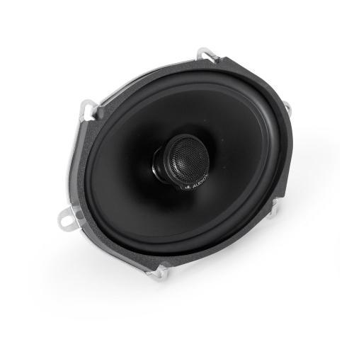 JL Audio - 5 x 7 / 6 x 8-inch (125 x 180 mm) Coaxial Speaker System