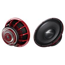 "12"" PRO Series Subwoofer with Dual 4 Voice Coil"