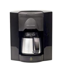 View Product - Built-In 4 Cup Single Button-Black