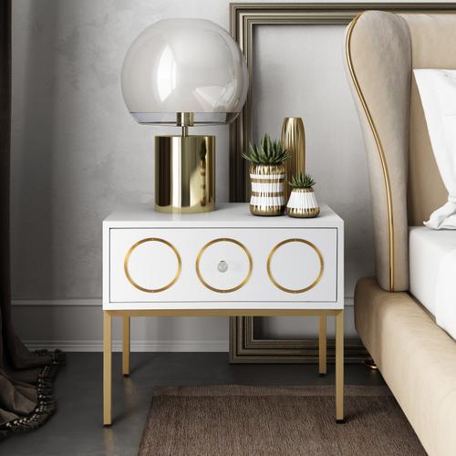 Tov Furniture - Ella Side Table