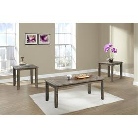 Finn Occasional (3 Pack) Tables
