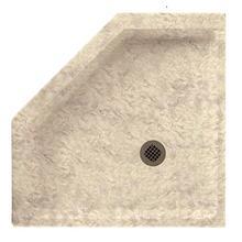 Neo-Angle Shower Floor