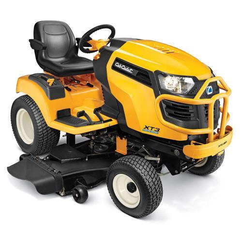 XT3 GSX Cub Cadet Garden Tractor