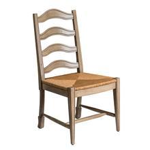 See Details - Napa Ladderback Chair