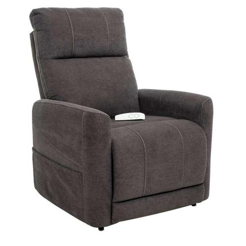 Ultimate Power Recliner - Chaise Lounger With Heat & Massage