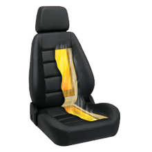 See Details - Seat Heater