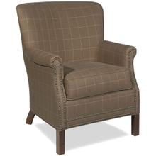 Hickorycraft Chair (022210)