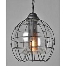 See Details - Cage Pendant Light