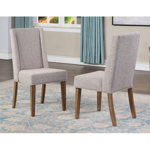 Riverdale 7-Piece Dining Set (Dining Table , 4 Side Chairs & 2 Captains Chairs)