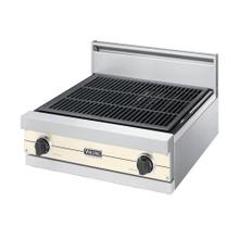 "Biscuit 24"" Gas Char-Grill - VGQT (24"" wide char-grill)"