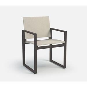 Cafe Chair - Sling