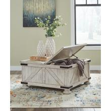 See Details - Carynhurst Coffee Table