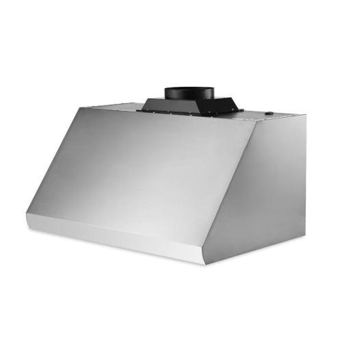 """Thor Kitchen - 30"""" Under Cabinet Range Hood In Stainless Steel"""