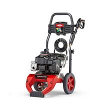 3100 MAX PSI / 2.5 MAX GPM Gas Pressure Washer