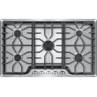 Gallery 36'' Gas Cooktop