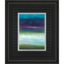 """""""Midnight Mulberry"""" By Wani Pasion Framed Print Wall Art"""