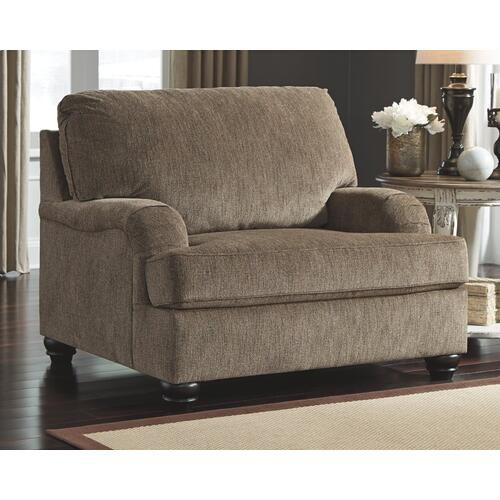 Braemar Oversized Chair