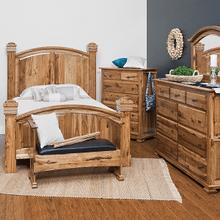 See Details - Havenridge Bedroom Collection