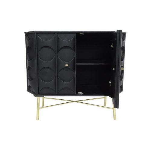 Ando 2 Door Cabinet, 2628O