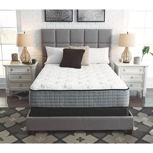 Mt Rogers Ltd Plush King Mattress
