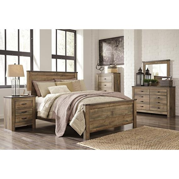 Trinell Nightstand