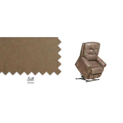 American Wholesale Furniture - Heat & Massage Lift Chair