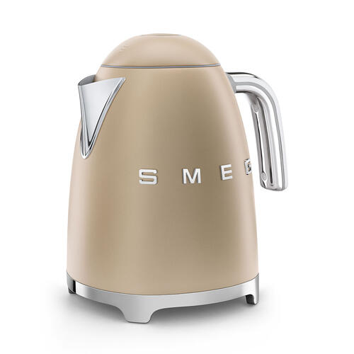 Electric Kettle, Matte champagne