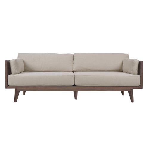 Gallery - Madera Sofa Modified