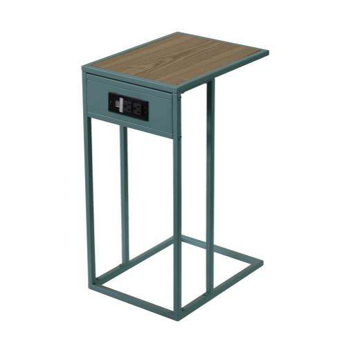 Bay Shore Chairside C Table