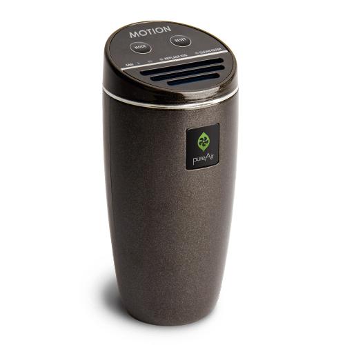 Greentech Environmental - pureAir MOTION