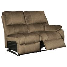 Urbino Right-arm Facing Reclining Loveseat