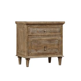 See Details - 2-drawer Nightstand