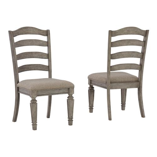 Signature Design By Ashley - Lodenbay Dining Chair