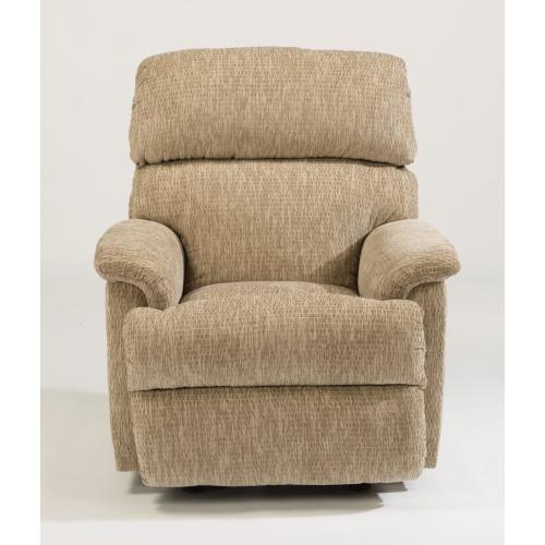 Product Image - Chicago Fabric Power Recliner