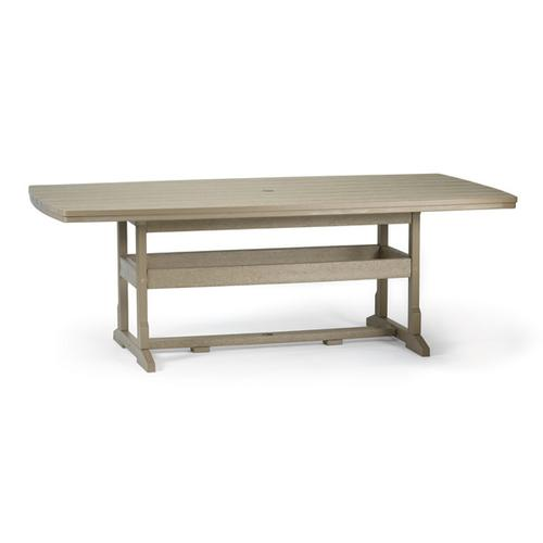 """42"""" x 84"""" Dining Table"""