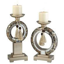 View Product - Farrah Candle Holder Set (2/box)