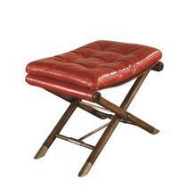 See Details - Saxon Folding Bench